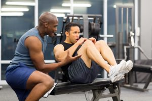 West Ealing Personal Trainer