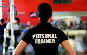 Derry Downs Personal Trainer Courses