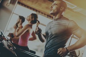 Pay As You Go Gym in Newington