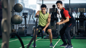 Personal Trainer Courses in Malden Rushett