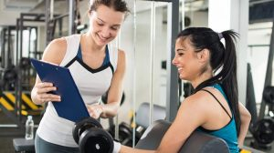 Personal Trainer South Hackney